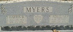 Adell M. Myers