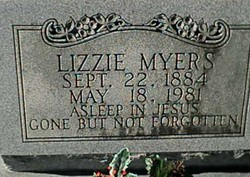 Lizze Myers