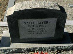 Sallie Myers
