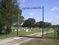 Graford Cemetery