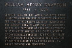 William Henry Drayton