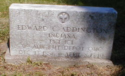 Edward C. Addington