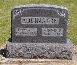 Edwin K. Addington