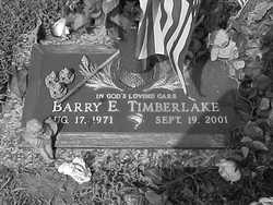 Barry E. Timberlake