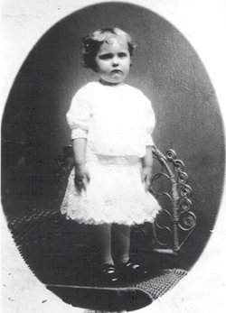 Virginia Lucille <i>Gruber</i> Fishback