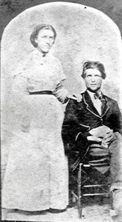 Virginia Isabel <i>Tuley</i> Walters