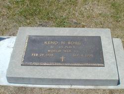 Reno N Borg