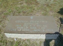 George Brewster