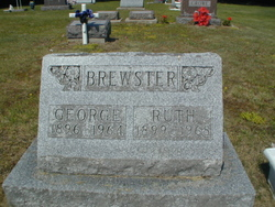 Ruth Brewster