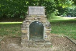 Cherokee Eternal Flame