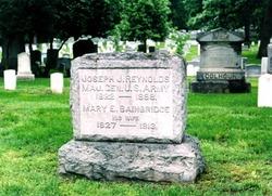 Joseph Jones Reynolds