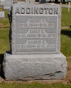 Emily C. Addington