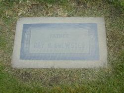 Ray H Brewster