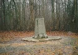 Putnam Monument