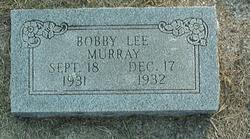 Bobby Lee Murray