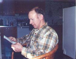 Orville Milton Hanson