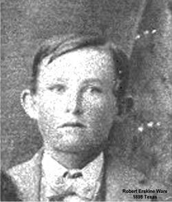 Robert Erskine Ware
