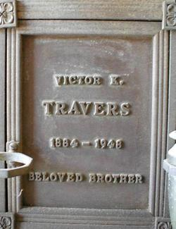 Victor Travers