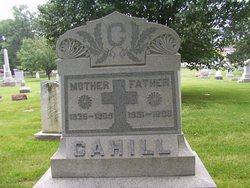 Annastasia <i>Maher</i> Cahill