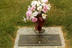 Thomas Lynnville Tommy Jones