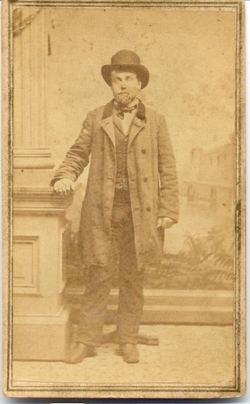 Lorenzo A. Getman