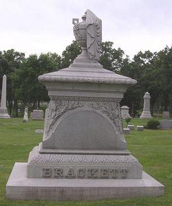 George Augustus Brackett