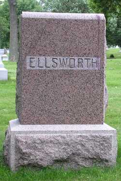 Franklin Fowler Ellsworth