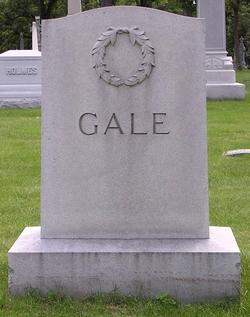 Richard Pillsbury Gale
