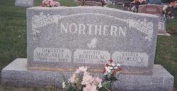Bertha M <i>Warren</i> Northern
