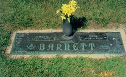 James Russell Barnett