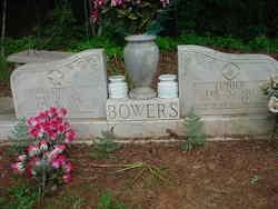 Ada Vandora <i>Rich</i> Bowers