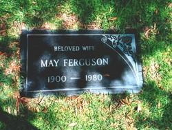 Lula May <i>Hatcher</i> Ferguson