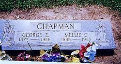 George Edward Chapman