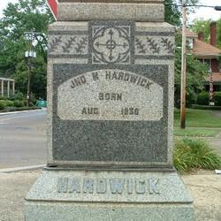 John M. Hardwick