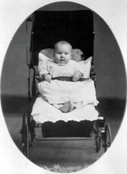 Edna May McDaniel