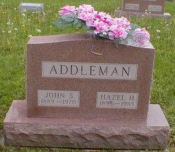 John S. Addleman