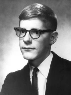 David F. Winder