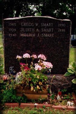 Greggory Smart