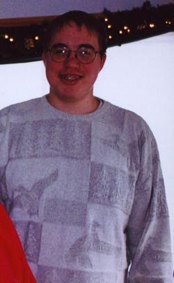 James Michael Thomas Gengler