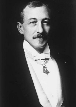 George Franklin Shiels