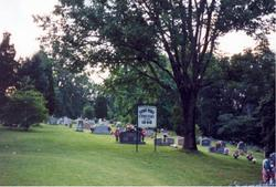 Stoney Point Cemetery