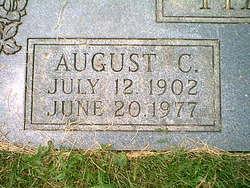 August C. Hatton