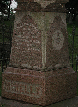 Leander Harvey McNelly