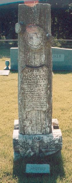 Louis H. Hooker