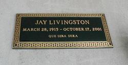 Jay Livingston