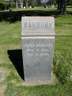 Jabez Banbury