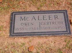 Owen McAleer