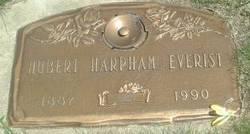 Hubert Harpham Everist