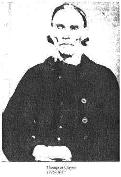 Thompson Craven