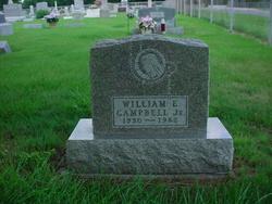 William E. Campbell, Jr
